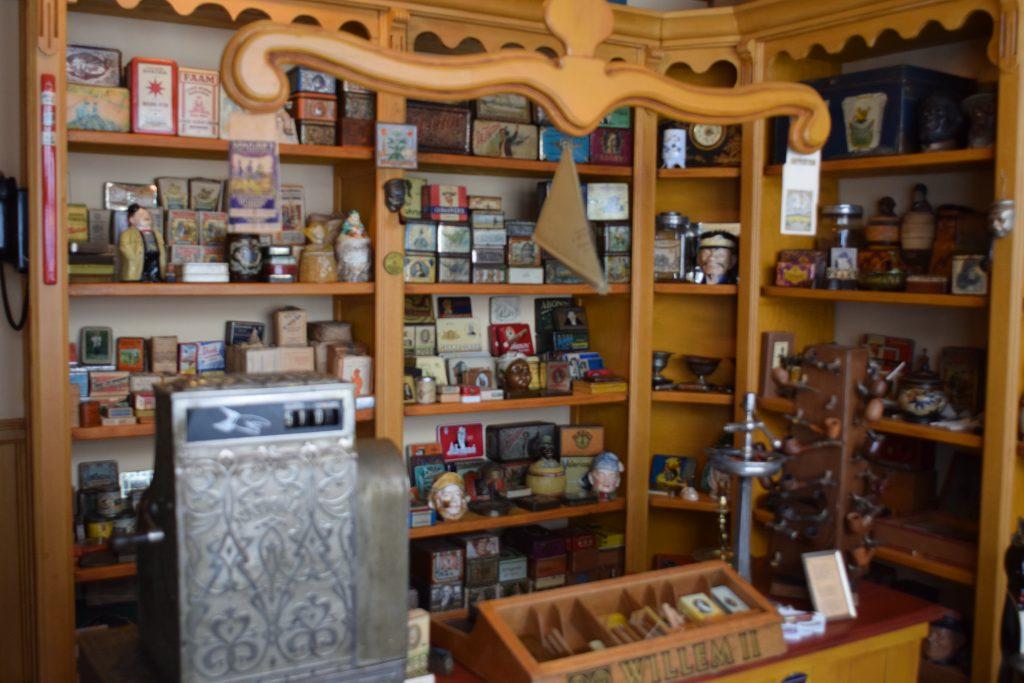 Collectie museum 't Kiekhuus