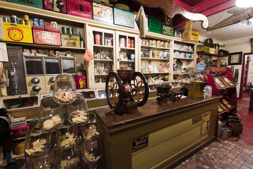 Kruidenierswinkel ©Rob Rotgers